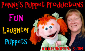 Penny's Puppets